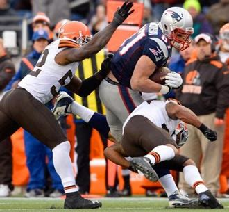 Image result for Rob Gronkowski injury