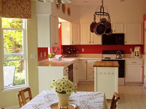 cottage kitchen colors and white cottage kitchen hgtv
