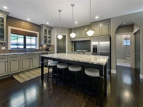 thomasville kitchen islands pin by brandi owens on for the home