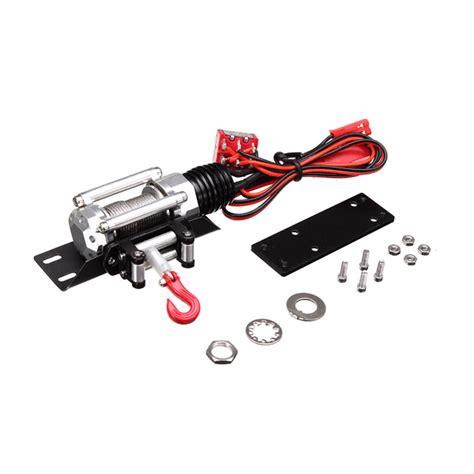 Sparepart Rc tfl 1 10 rc car spare parts emulation winch a c1401 47