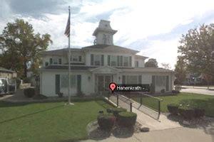 hanenkrath clevenger funeral home defiance