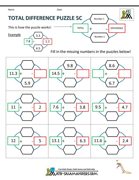printable negative numbers games adding integers worksheet puzzle 1000 images about