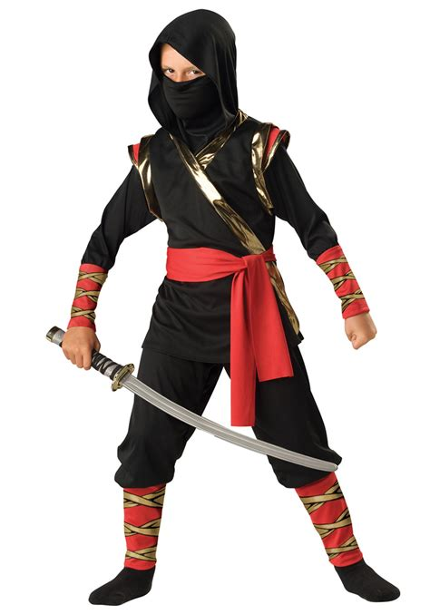 ninja uniform pattern ninja costume