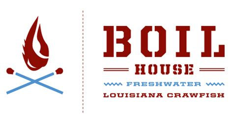 Boil House by Contact Boil House