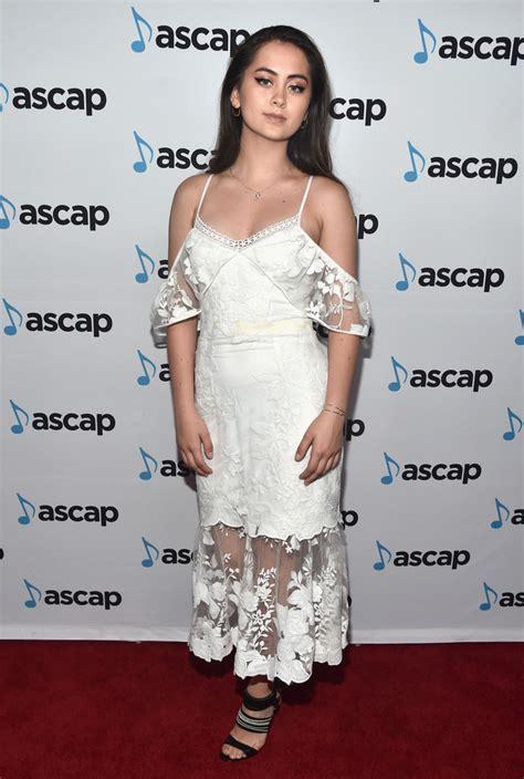 Jasmine Thompson - Jasmine Thompson Photos - 2017 ASCAP