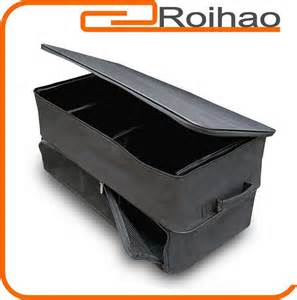 roihao new arrival car organizers in car shoe organizer