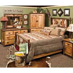 Hickory Bedroom Furniture Hickory Panel Customizable Bedroom Set Wayfair