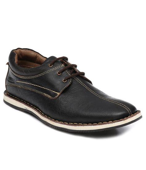buckaroo black casual shoes price in india buy buckaroo