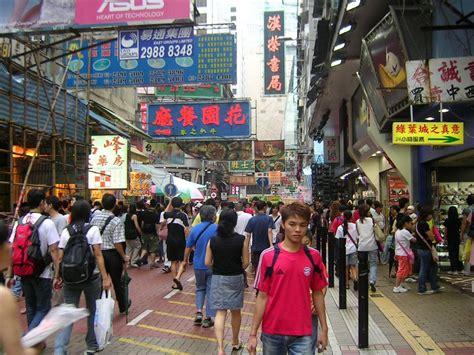 top ten tourist attractions  hong kong travel lokas