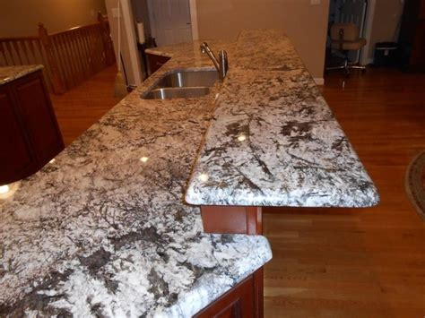Bianco Antico Granite Countertops by Bianco Antico Granite Countertop Color Exles Traditional Kitchen By