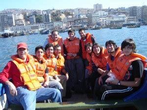 boat tour valparaiso learn spanish in vi 241 a del mar chile ecela spanish
