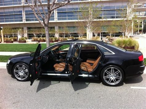 2007 Audi A8l For Sale by 2007 A8l W12 Up For Sale Happy With Audi But Moving To A