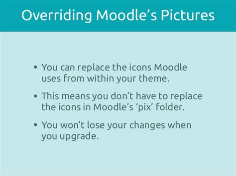moodle theme add javascript theming moodle technical