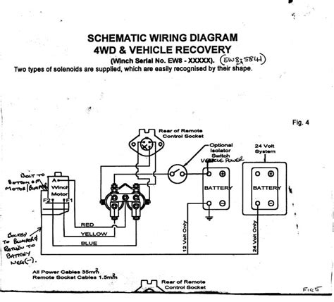 husky winch wiring diagram 28 images superwinch husky