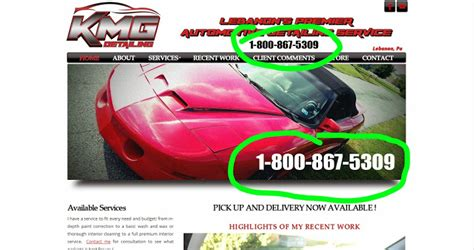 Revised Phone Number Lookup Revised My Website Again Review It