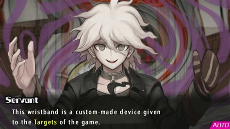 the despair ridden story of danganronpa another episode on