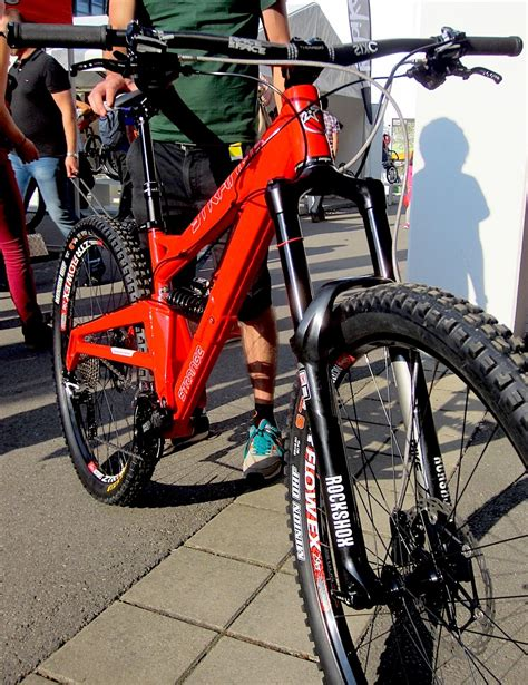 strange orange eurobike 13 orange s 29 quot er line for 2014