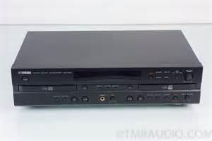 Best Bookshelf Speakers For Music Yamaha Cdr D651 Cd Recorder Player The Music Room
