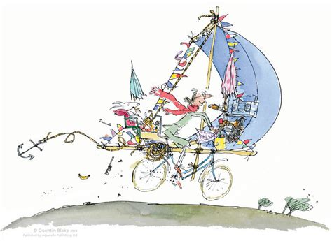 mrs armitage and the mrs armitage on wheels signed by quentin blake arthouse