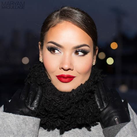 5 Best Foundations For Winter Time by Maryam Maquillage Winter Makeup Fashion The Snow