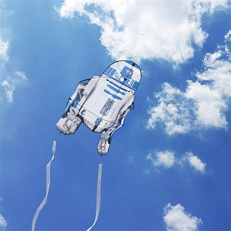 Sites Like Thinkgeek Star Wars Kites And Micro Kites