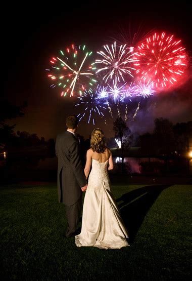 wedding firework packs buy fantastic fireworks
