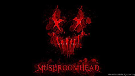 mushroomhead logo wallpapers  dustinsilver  deviantart