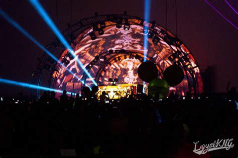 deadmau5 ft lights lights all nights 2013 day 1 in dallas tx feat deadmau5