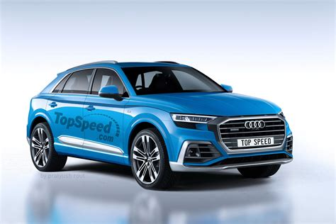 Q8 Audi by 2018 Audi Q8 Review Top Speed