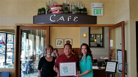 Comfort Cafe San Anselmo by Best Of The County Around Marin The
