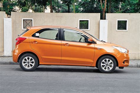 Ford Figo Automatic Road Test Review: Figo r It Out   Car