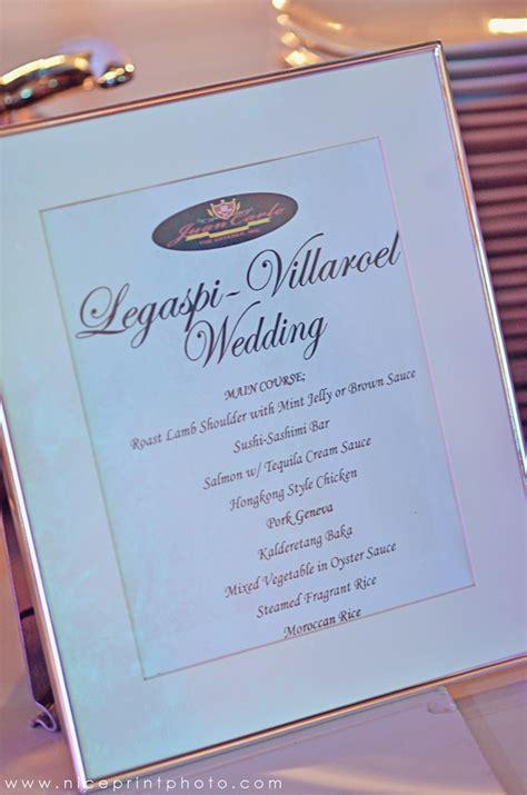 Carmina Zoren Wedding Song List by Carmina And Zoren Wedding Venue 56 Images Zoren And