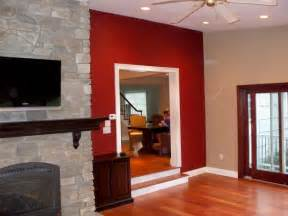 accent wall colors staging with color confidence