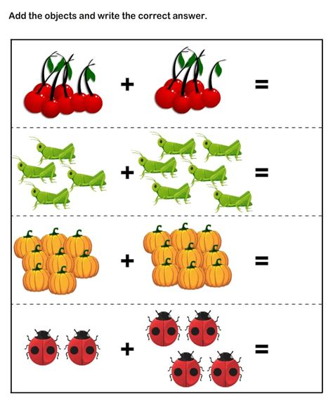 Education Math Worksheets by Math Worksheets Kindergarten Worksheets Educational