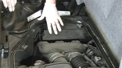 automobile air conditioning repair 2004 porsche boxster navigation system how to replace the engine air filter on porsche boxster youtube
