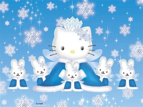wallpaper hello kitty untuk hp hello kitty wallpapers hello kitty blue