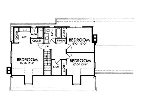 2nd floor house plans plan 022h 0019 find unique house plans home plans and