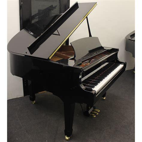 Baby Grand Piano by Weber W150 Baby Grand Piano Sherwood