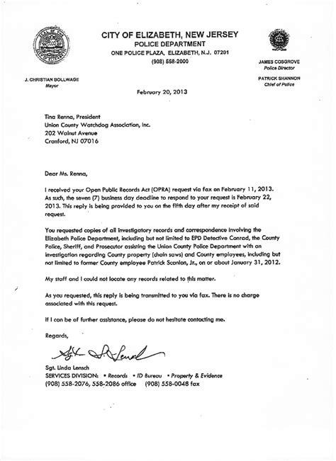 investigation clerk cover letter trifles essay