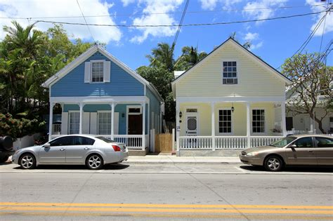 side house key west properties 923 eaton street old town key west