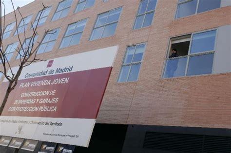 alquiler pisos comunidad de madrid jovenes vivienda p 250 blica s 243 lo para j 243 venes