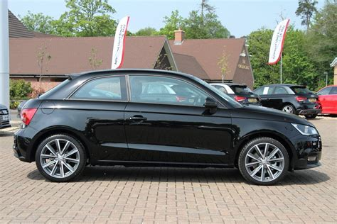Audi A1 Tfsi 1 4 by Used 2016 Audi A1 1 4 Tfsi Sport 3dr S Tronic For Sale In