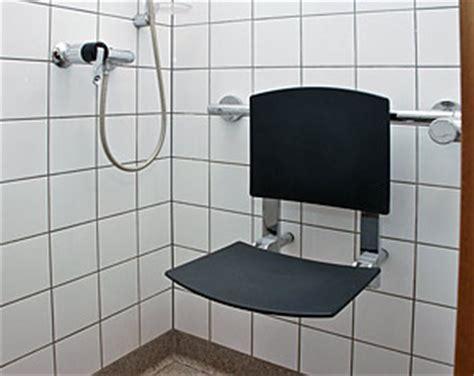 dusche mit sitz roland mahlberg heizung und sanit 228 r in bornheim