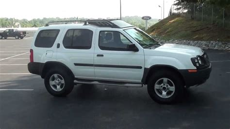 Used Nissan Xterra For Sale By Owner For Sale 2004 Nissan Xterra For Sale 1 Owner Stk 20785a