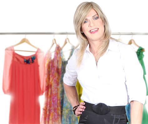 Crossdresser Wardrobe by 5 Ways To Save Money On Your Femme Wardrobe For Crossdressers And Mtf Transgender