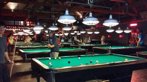 Garage 1130 Broadway Seattle Wa 98122 Garage 123 Photos 531 Reviews Pool Halls