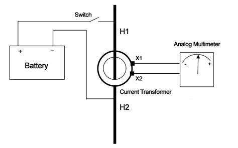 150 5 current transformer wiring diagram wiring diagram