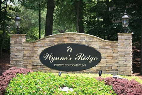 Garden Ridge Atlanta by Condoatlanta Atlanta Townhomes Condominiums City Style