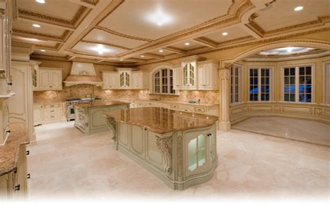 Luxury Kitchen Cabinets Manufacturers Finish First Cabinetry Inc Home
