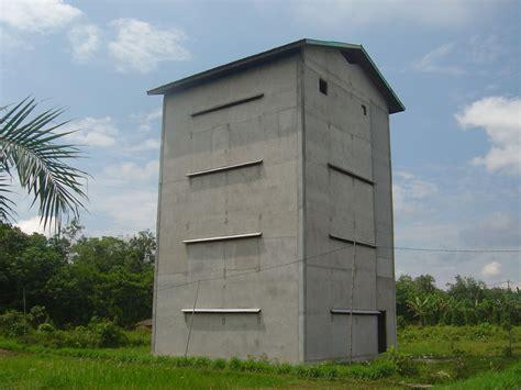desain rumah walet sederhana fenomena rumah hotel burung walet di kalimantan kaskus
